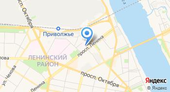 Государственное автономное учреждение Ярославской области Многофункциональный центр предоставления государственных и муниципальных услуг на карте