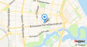 Мау Дирекция спортивных сооружений на карте