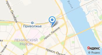 ЕвроФото на карте