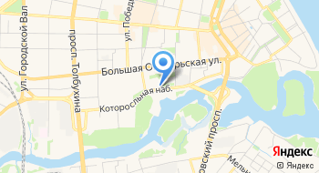Кафе Салат на карте