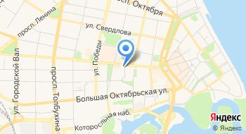 Вок-кафе Манеки на карте