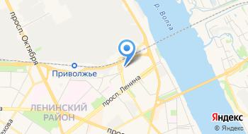 ИПК Конверсия на карте