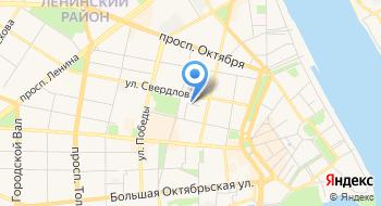ЭлитРеалСервис на карте