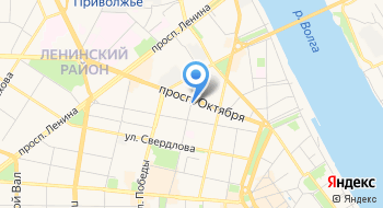 ДКБ № 1 поликлиника № 3 Клинико-диагностическое отделение на карте