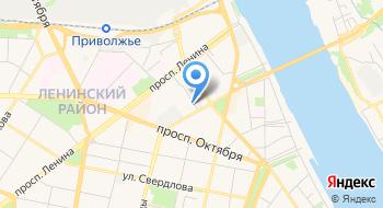 Электронный регион на карте