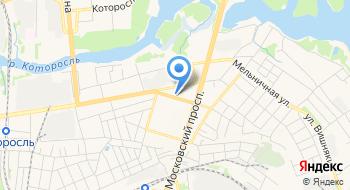 ГАУ ЯО Яргосстройэкспертиза на карте