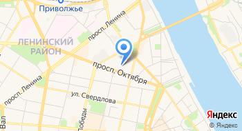 Кератинмагазин.рф на карте
