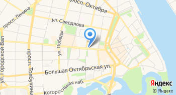 Ломбард-Союз на карте
