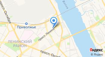 АППИ на карте