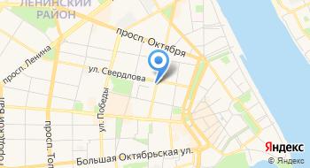 Bob Cacao Yaroslavl на карте