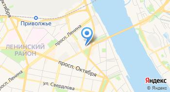 Интернет-магазин Ярославна-мама на карте