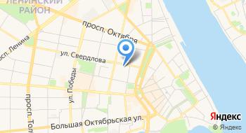Проект ДОКер в Ярославле на карте