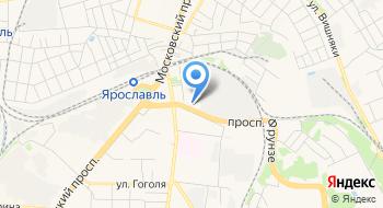 МФЦ Мои документы на карте