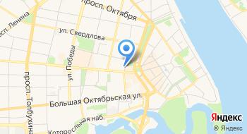 Власьевская аптека на карте