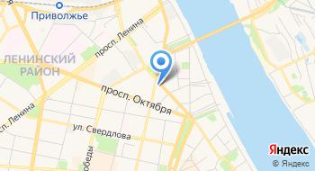 Детская школа искусств имени Л.В. Собинова на карте
