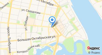 УФМС России по Ярославской области на карте
