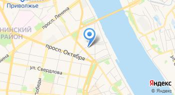 Интернет-магазин Эколавка на карте