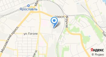 ТД-поликарбонат на карте