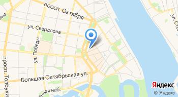 РосГосстрах на карте