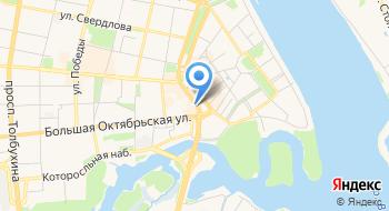 Фотосалон Фотик на карте