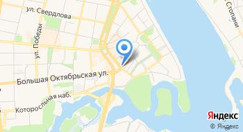 Арт-Художник на карте