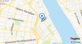 Российские справочники на карте