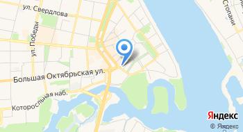 Туристический комплекс Алеша Попович Двор на карте