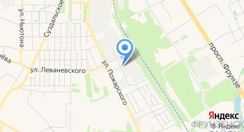 Илосос Сервис Ярославль на карте