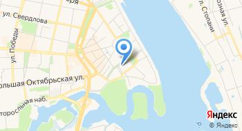 Вегамедсервис на карте