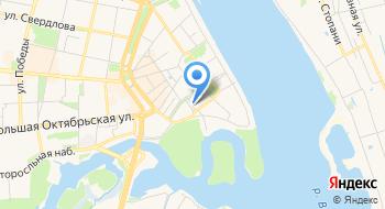КСО Менеджмент на карте