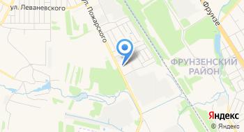 Автотранспортная компания Бустуристик на карте