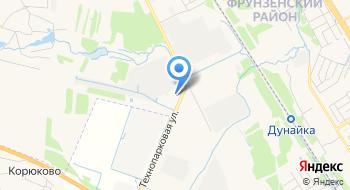 Кондитерская-пекарня Отеля Ярославское Подворье на карте