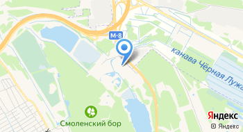 Ярославский Зоопарк на карте