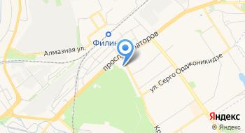 Государственное казённое учреждение Ярославской области Ярославское лесничество на карте