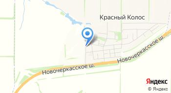 аксайстройбизнес ИП Контаренко на карте