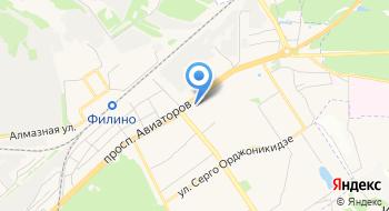 Интернет-магазин Деревяшка на карте