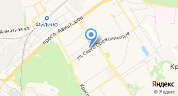 Ателье Виринея на карте