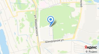 Заволжское хозяйство Сад-питомник на карте