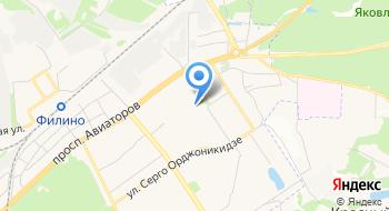 Магазин Школьница на карте