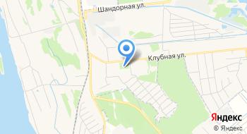 Компания В гостях у русских сказок на карте