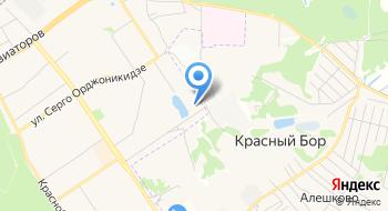 Ярославльлифтремонт на карте