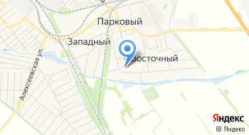 Музыкальная школа, МОУ ДОД на карте