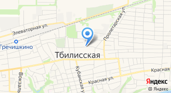 ИП Шушлебин М.И. на карте