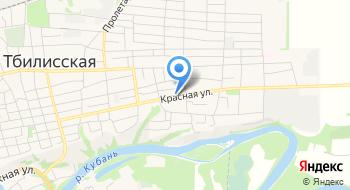 МУЧ по хозяйственному обеспечению Геймановского сельского поселения на карте