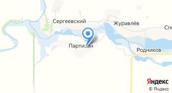Вектор-ИТ компания Полюс Урал на карте