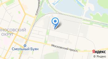 BosсhAutoService Архангельск на карте