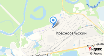 Ю-техбыт. на карте