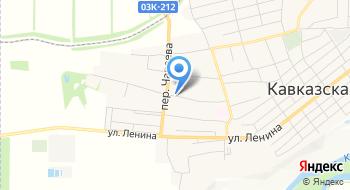 Козицын В.А., ИП на карте