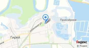 Станция Скорой Медицинской Помощи, МУЗ на карте