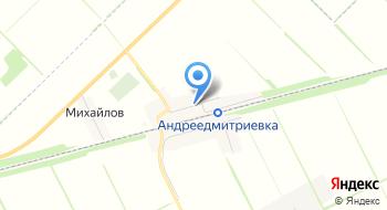 Альфа+Бэттерис на карте